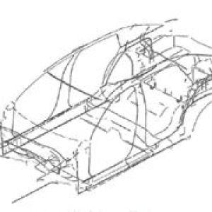 拓扑优化技术在车身焊点及结构胶上的应用