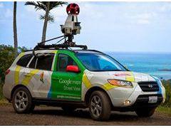 Google提交自动驾驶新专利 车辆全自动接客