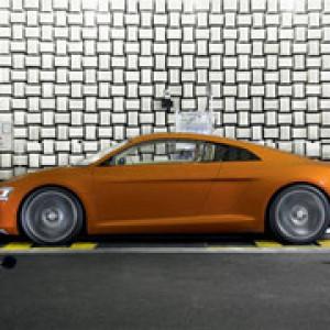 振动测试——提高汽车零部件可靠性技术