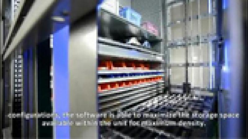 卡迪斯:软件与硬件齐步并行的智能仓储时代