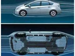 外部EGR技术对整车油耗影响分析