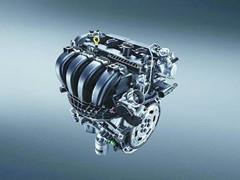 涡轮和自吸发动机热效率简单分析