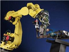 对比ABB/发那科/库卡/安川,工业机器人技术到底孰优孰劣?