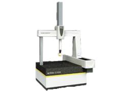 CIMT2017:高精度激光扫描3D测量