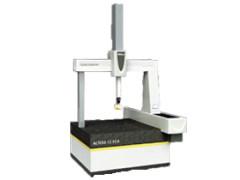 高精度激光扫描3D测量
