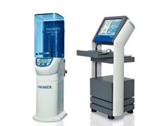HAIMER 刀具动平衡机/ Balance Machine