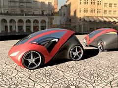 汽车零部件十大技术趋势