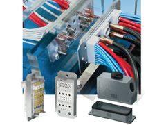 欧度连接器在汽车测试领域中的应用