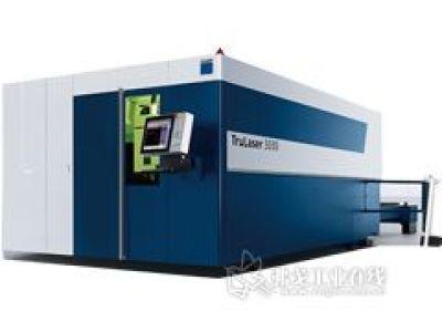 TruLaser 3030 Prime Edition fiber光纤型激光切割机