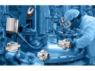 德国NEUMO BioConnect®无菌密封