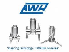 AWH Jet Cleaner-TANKO JM Series