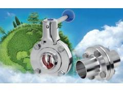 AWH新型对夹式蝶阀、双密封蝶阀、蝶阀新型的气动执行器