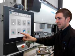 LVD CADMAN®软件实现智能制造