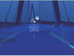 沃尔沃自动驾驶和智能科技