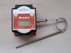T101A无线温度节点