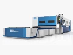 Excalibur-4020 光纤激光切割机