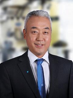 雄克精密机械贸易(上海)有限公司总经理杜尚俭博士
