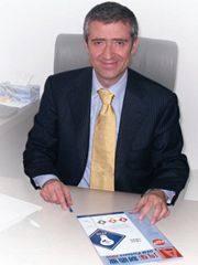 马波斯(上海)商贸有限公司总裁 马里奥丹通尼奥先生:客户在哪里,我们就到哪里