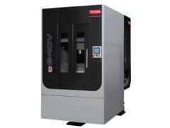 e640V 立式加工中心(机器人自动化规格)