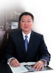 山高刀具(上海)有限公司总经理 蒋文德先生:光荣与梦想同在