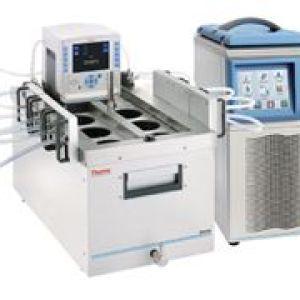 SVOC雾化试验测试系统