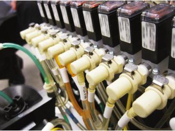 理想的流体连接器应用技巧