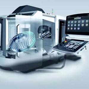 DMG MORI 数字化解决方案和创新的加工技术