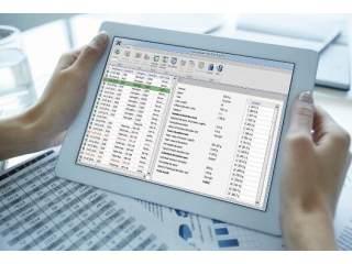 ProdXTM 2.0数据管理软件