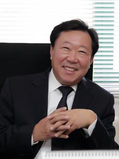 格劳博机床(大连)有限公司总经理任宏志先生