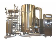 2017CIPM PSMC系列热压式蒸馏水机