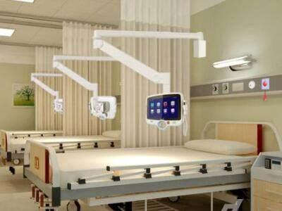 人工智能进步促进医疗发展 智慧医疗前景看好