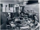 STAMA公司-双主轴TWIN高动态重切削