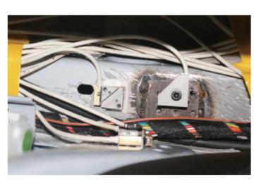 碰撞试验中传感器安装方式对数据的影响