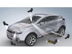 新一代安全气囊控制器助力吉利博越刷新安全新高度