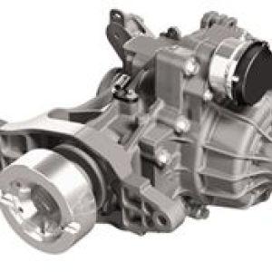 德纳股份有限公司推出分离式全轮驱动系统