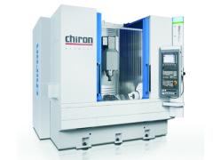 CIMT2017:MILL FX 800 五轴立式高速加工中心