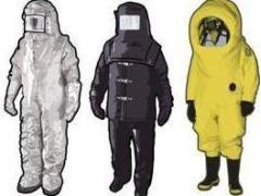 特种防护服的功能性与舒适性研究