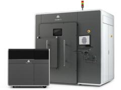 金属及塑料3D打印