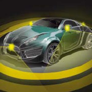 安全网联车载系统(OmniDrive)
