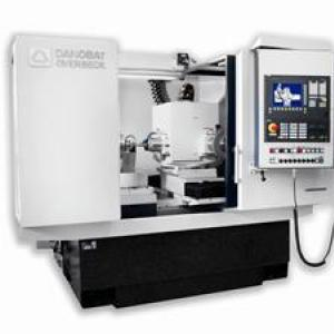DANOBAT-OVERBECK高精度磨削设备IRD-400