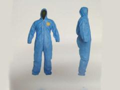 面对多种类的有害化学品,如何选择合适的防护服?