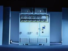 GH180高压变频器