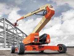 1500AJP曲臂式高空作业平台