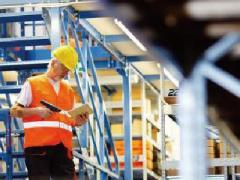 企业级订单管理系统(OMS)