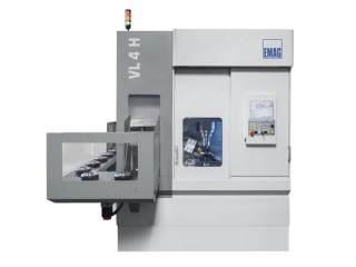 模块化立式滚齿机VL 4 H