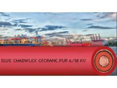 高柔性电缆CFCRANE.PUR系列