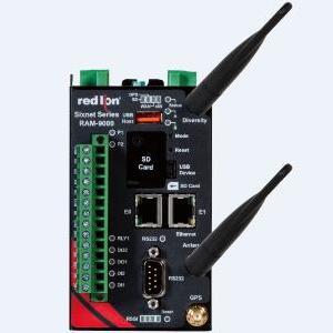 红狮RAM工业蜂窝产品 新增MQTT协议支持功能