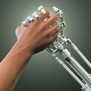 什么是协作机器人