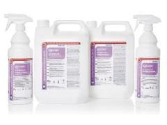 洁净室清洁消毒解决方案