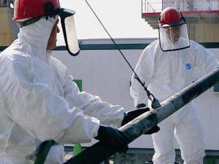 石油天然气行业个人防护